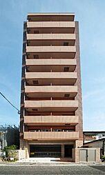 アヴァンティ千代[8階]の外観