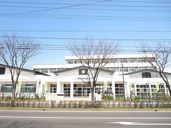 【小学校】亀ヶ...