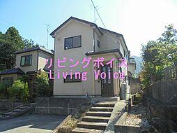 HOME'S】愛甲郡愛川町半原 中古...