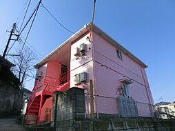 パオ桜ヶ丘[2階]の外観