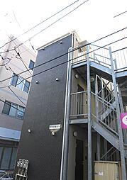 ポラタ南太田[3階]の外観