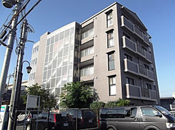 アネックス デボルテ[4階]の外観