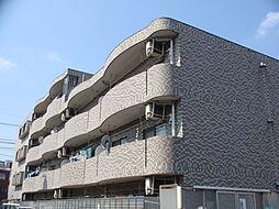 ペア-パレス[4階]の外観