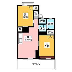 本郷駅 4.2万円