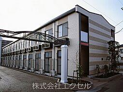 河辺駅 3.8万円
