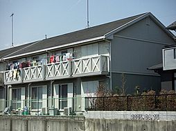 [テラスハウス] 神奈川県南足柄市怒田 の賃貸【/】の外観