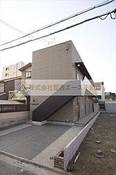 L`Atelier M(アトリエ エム)[2階]の外観