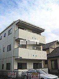 ビレッジコーポ桶光[2階]の外観