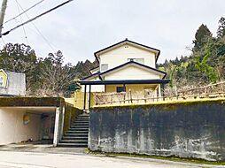 石川県白山市河内町ふじが丘 中古一戸建て