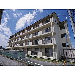 長野県佐久市中込の賃貸マンションの外観