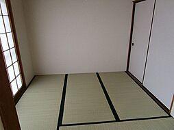 プルミエの明るくて落ち着く和室です