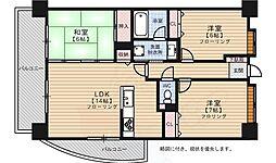 西新駅 9.6万円