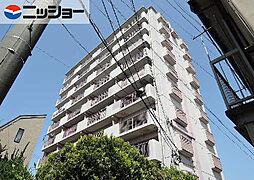 サンマンション[10階]の外観