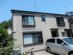 沼袋駅 1.8万円