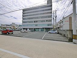佐賀白山ビル[703号室]の外観