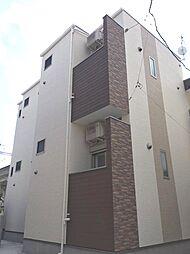 仙台市地下鉄東西線 連坊駅 徒歩10分の賃貸アパート