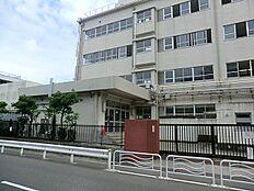 第二砂町中学校(約130m2分)