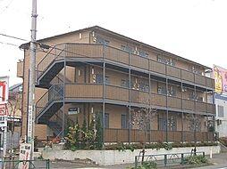 YMコーポ[2階]の外観