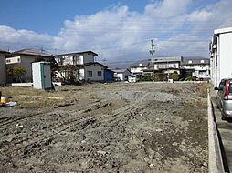 吉田五丁目分譲地