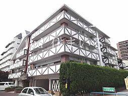 ロワイヤルシャバール[2階]の外観