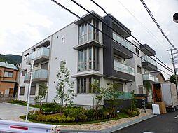 G court Hirano(ジーコートヒラノ)[105号室号室]の外観