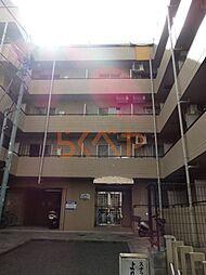 プレール渋谷壱番館[5階]の外観