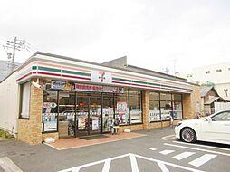 セブンイレブン名古屋豊田三丁目店まで徒歩約2分。