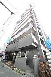 清州プラザ高井田[2階]の外観