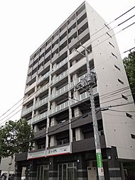 サンコート円山ガーデンヒルズ[6階]の外観