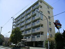 比枝コーポラス・上町I 505号室[5階]の外観