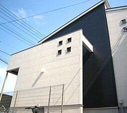 アーバンフォレスト[1階]の外観