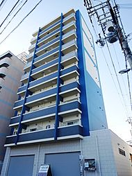 I Cube 上新庄[8階]の外観