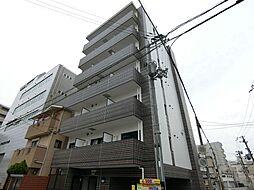 ウインズコート西梅田II[701号室]の外観