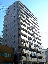 ユーコウビル駅南[2階]の外観