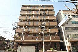 Osaka Metro御堂筋線 あびこ駅 徒歩3分の賃貸マンション