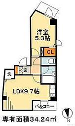 新小岩駅 8.8万円