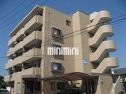 沖野マンションIII[2階]の外観