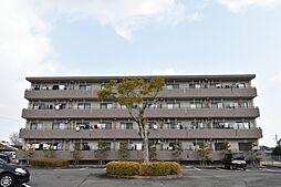 ひまわりハイツ[105号室]の外観
