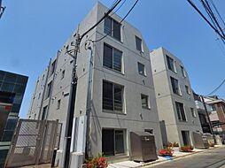 ChouChou千石 East[2階]の外観