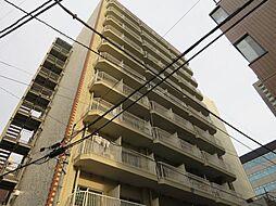 カーサ蔵前[2階]の外観