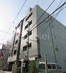 大阪府堺市堺区戎之町東1丁の賃貸マンションの外観