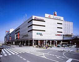 フォンテーヌ堺[6階]の外観