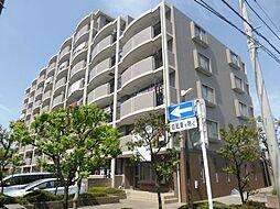 埼玉県戸田市氷川町1丁目の賃貸マンションの外観