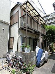 [一戸建] 大阪府守口市梅町 の賃貸【/】の外観