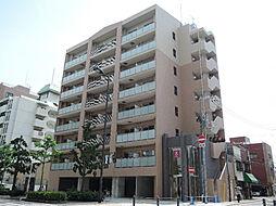 エグゼ大阪BAY[2階]の外観