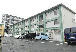 松田マンションA棟[162号室号室]の外観