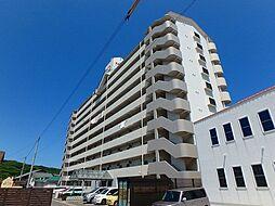 夏井ケ浜リゾートマンション[307号室]の外観