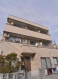 アイランドコーポ[2階]の外観
