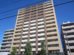 愛知県名古屋市北区若葉通1丁目の賃貸マンションの外観