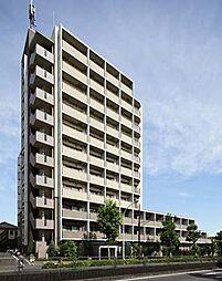 東京都世田谷区羽根木1丁目の賃貸マンションの外観